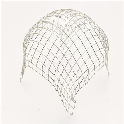 WIRE BALLOON GUARD GALVANISED 9.0IN