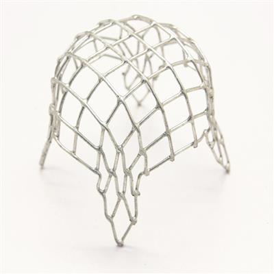 WIRE BALLOON GUARD GALVANISED 3.0IN