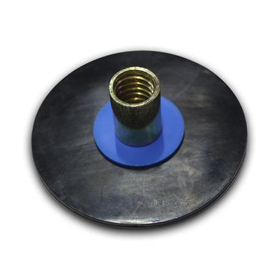 DRAIN ROD PLUNGER 4IN 210190