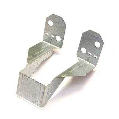 JOIST HANGER 175X50MM HEAVY DUTY GALVANISED SPHS17550 RT BAR