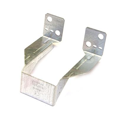 JOIST HANGER 200X50MM HEAVY DUTY GALVANISED SPHS20050 RT BAR
