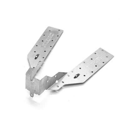 JIFFY JOIST HANGER ADJUSTABLE LIGHT DUTY 38MM ST38 RT BAR