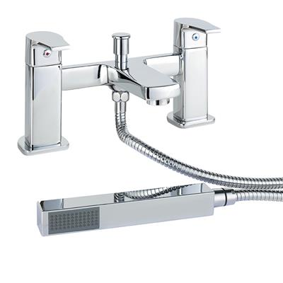 HIGHLIFE EARN BATH SHOWER MIXER TAP 12825