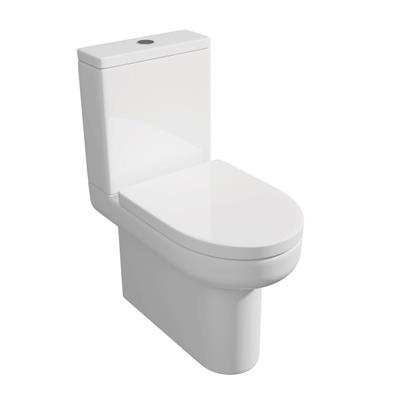 BIJOU CLOSE TO WALL PAN,CISTERN AND SEAT POT743BI, POT741BI,POT096RE