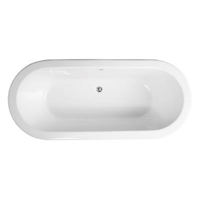STANFORD FREESTANDING BATH QX-STA1700