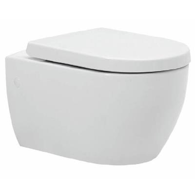 METRO TOILET SEAT SOFT CLOSE  POT221MK