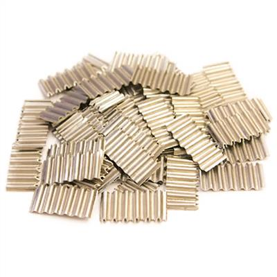 FASTENER CORRUGATED 6GX0.75IN SOLD PER PACK OF 50
