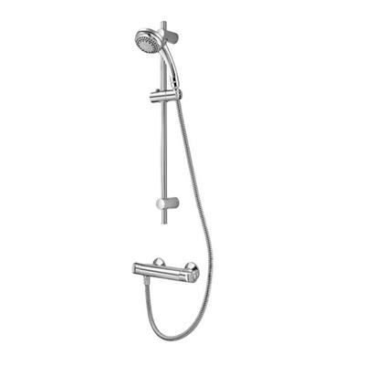 AQUALISA SHOWER THERMOSTATIC BAR COMPLETE WITH EASY FIT KIT AQ100 WHILE STOCKS LAST