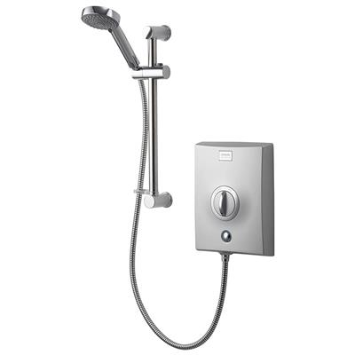 AQUALISA SHOWER ELECTRIC  QUARTZ 8.5KW QZE8501