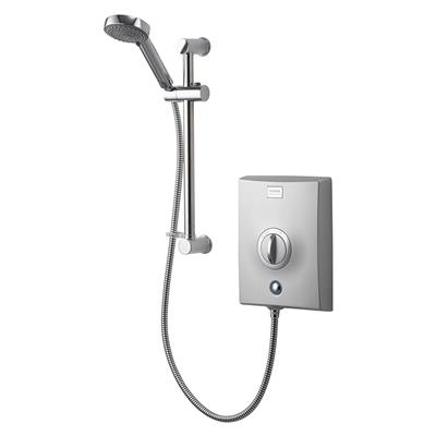 AQUALISA SHOWER ELECTRIC  QUARTZ 10.5KW QZE10501
