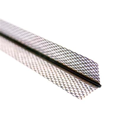 ANGLE BEAD THIN COAT 2400MM GALVANISED (SIMILAR TO 595)