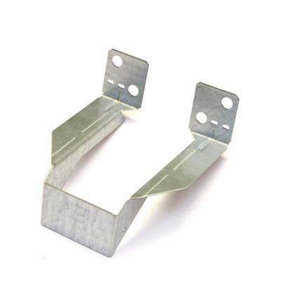 JOIST HANGER HEAVY DUTY GALVANISED 225X100MM SPHS225100 RT BAR