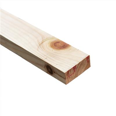 PLANED TIMBER (PAR) 25X50MM FINISHED TO 20MM X 44MM