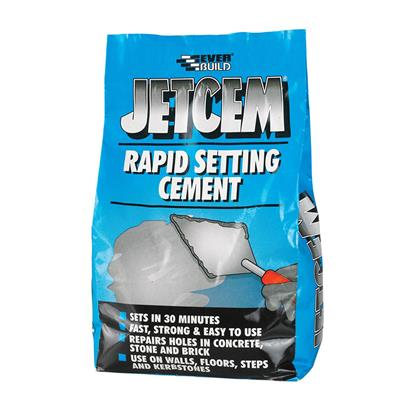CEMENT RAPID SETTING 6KG JETCEM