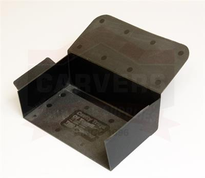 ADVANTAGE CAVITY TRAY UNLEADED CATCHMENT RIGHT HAND