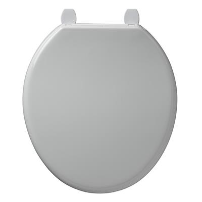ARMITAGE GEMINI DOUBLE-FLAP TOILET-SEAT WHITE S405501