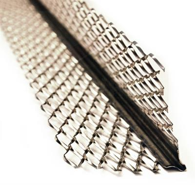 ANGLE BEAD STAINLESS STEEL 3M LENGTH 506F3000