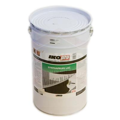 LIQUID DAMP PROOF MEMBRANE IKO SYNTHAPRUFE LAC 25L