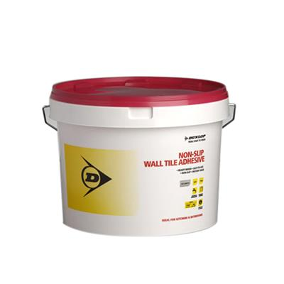 WALL TILE ADHESIVE  NON SLIP  15KG SKCMNS15 SANDWELL & CANNOCK COUNCIL