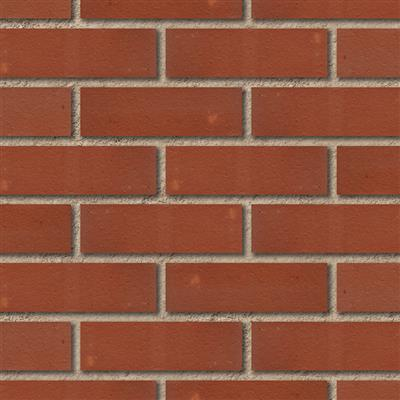 IBSTOCK BRICK RED CLASS B ENGINEERING 65MM 500 PER PK  WHILE STOCKS LAST