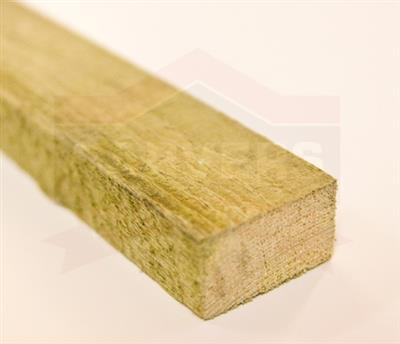 FENCING BATTEN ANTI STAIN 16X38X1828MM GR1