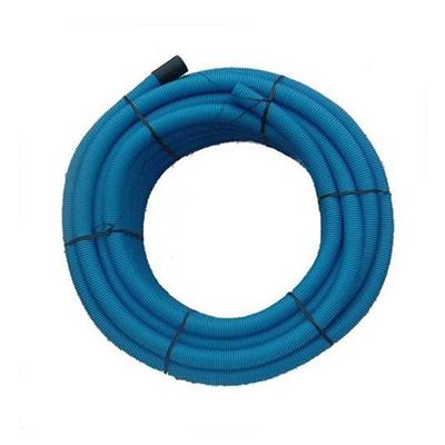 BLUE PIPE RIDGICOIL FLEXIBLE FOR WATER 63MM X 50M BLUE CHECK IF SUITABLE