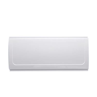 ARMITAGE UNIVERSAL BATH FRONT PANEL WHITE S090501 ref 5050314013