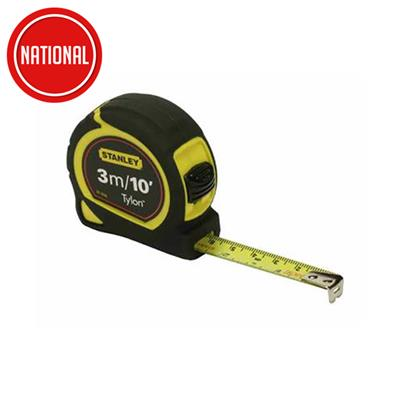 STANLEY POCKET TAPE MEASURE 5M/16FT *LOOSE* 0-30-696