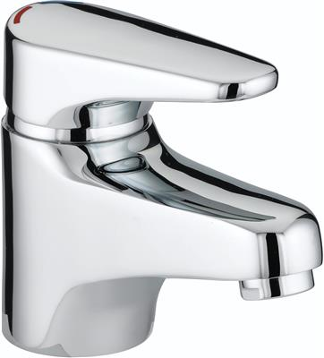 BRISTAN JUTE BASIN MIXER CHROME JUBASNWC NO WASTE
