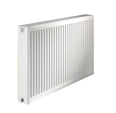 RADIATOR 400HX400L SINGLE CONVECTOR TYPE11 REVIVE WITH FOC TRV AND LOCKSHIELD I996827