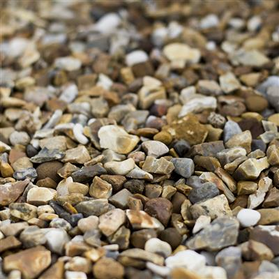 GRAVEL 10MM GOLDEN FLINT 20KG BAG LONGRAKE