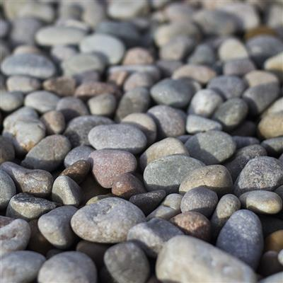 BULK BAG SCOTTISH PEBBLES 20-30MM
