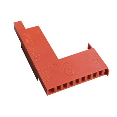 CAVITY WALL WEEPS TERRACOTTA MV650 GLIDEVALE