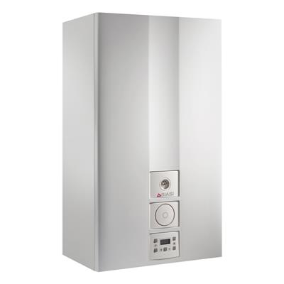 BIASI ADVANCE 25KW COMBINATION BOILER ONLY - 5 YEAR WARRANTY
