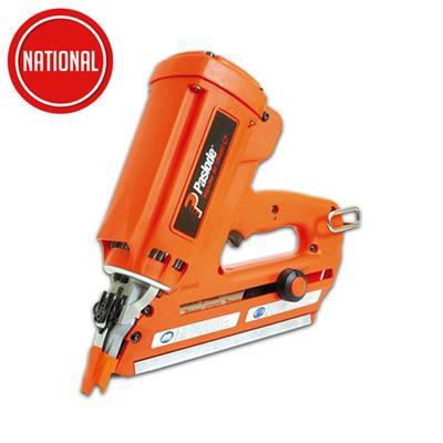 PASLODE IMPULSE IM350 GAS FRAMING NAILER  FIRST FIX ANGLED NO 085010