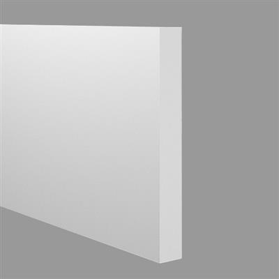 ARCHITRAVE MDF SQUARE 18 X 69MM X 5.4MTR