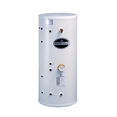 TELFORD TEMPEST UNVENTED INDIRECT CYLINDER 250 LITRE