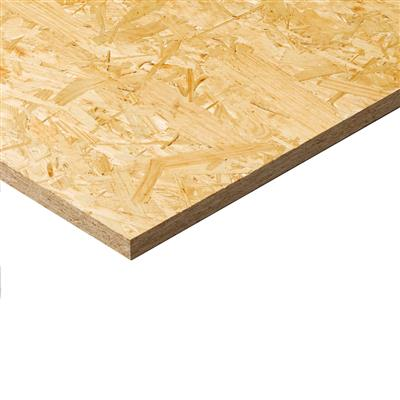OSB 3 SHEET CONDITIONED ORIENTATED STRAND BOARD 2400 X 1200 X 9MM (METRIC SIZE BOARD)