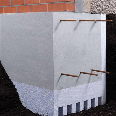 CLAYSHIELD/CLAYMASTER CLAYHEAVE PROTECTION 2400X1200 X 50MM SOLD PER SHEET