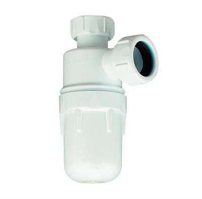 POLYPIPE BOTTLE TRAP TELE. 76MM SEAL 40MM WPT48