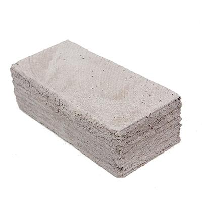 BRICK TOPLITE COURSING 100MM 500 PER PACK 3.6N