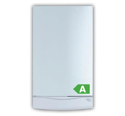 BAXI COMBINATION BOILER ERP MAIN ECO ELITE 25KW WITH CLOCK ONLY A RATED 2 YEAR WARRANTY DO NOT REORDER W/O 31.12.18