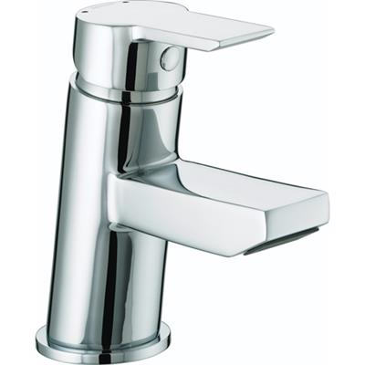 BRISTAN PISA MONO BASIN MIXER IN CHROME C/W CLICKER WASTE REF PS2 BAS C