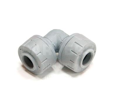 POLYPIPE POLYPLUMB 10MM EQUAL ELBOW PB110 WRITE OFF 31/12/18