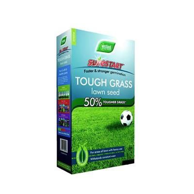 LAWN SEED GRO SURE SMART 80M2