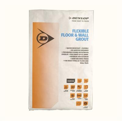 FLEXIBLE FLOOR AND WALL GROUT 10KG WHILE STOCKS LAST