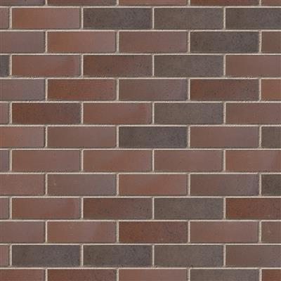 BRICK CLASS B BLUE PERFORATED 65MM  380 PER PACK IBSTOCK FL WHILE STOCKS LAST