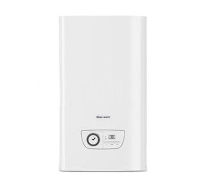 GLOWWORM EASICOM 28KW A COMBI BOILER ERP C/W FLUE & CLOCK 3 YEAR WARRANTY W/O 31.12.18 DO NOT REORDER
