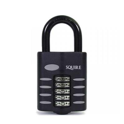 HENRY SQUIRE 60MM HI SEC COMBINATION PADLOCK CP60