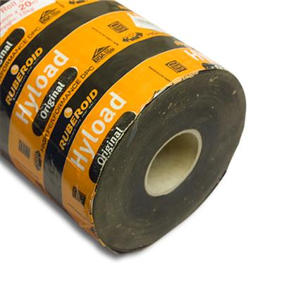 DAMP PROOF COURSE HYLOAD TRADE 20M X600MM